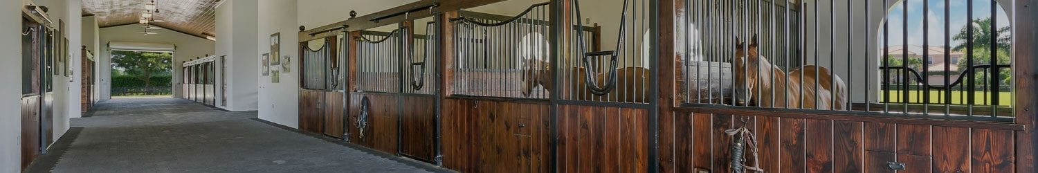Horse Farms For Sale Wellington, FL