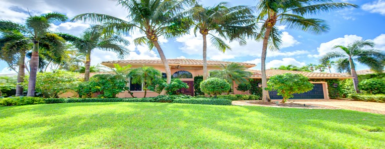 Palm Beach Polo Golf & Country Club, Florida, 33414
