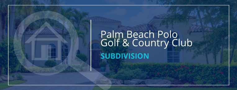 Palm Beach Polo Golf & Country Club, Bent Cypress, Wellington, Florida, 33414