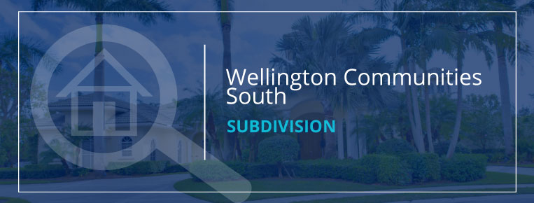 Wellington- Florida 33414, ,1066